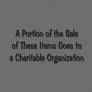 Charity Items