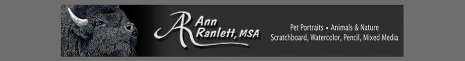 Ann Ranlett's Art Banner